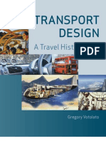 Transport Design-A Travel History