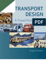 Transport Design-A Travel History