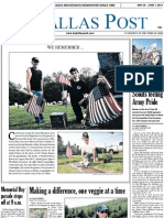 The Dallas Post 05-26-2013