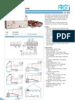 Diferencijalni termostat