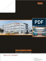 Taxila Brochure