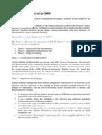 IASB Update September 2009.docx
