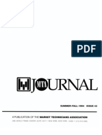 Article Journal of Richard Wyckoff