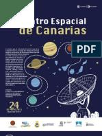 Centro Espacial de Canarias. Un reto de futuro