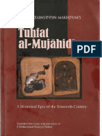 TuhfatAlMujahidhin (English)