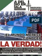 La Farsa Del Genocidio en Guatemala IV