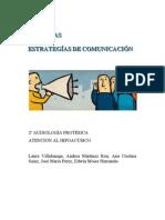 Barreras y Estrategias de Comunicacion 22Feb2013
