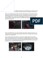 Dirge of Cerberus Final Fantasy VII (Basics, Walkthrough Dan Secrets)
