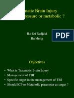 2.Dr.ike Traumatic Brain Injury