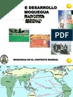 DIAGNÓSTICO MOQUEGUA
