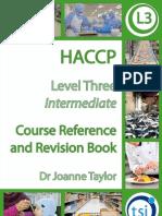 HACCP Level 3 (Intermediate) Sample (low resolution)