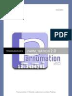 Baca Ini Dulu Sebelum Menggunakan Parnumation 2.0