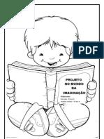 Projeto - Dia Do Livro