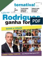 2013-04-27 Alternativa, edição nr. 12