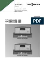Vitotronic200300KW2KW3