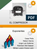 Los Compresores
