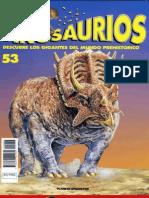 Dinosaurios #53