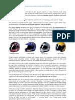 Tehnike vožnje motocikla
