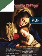 May 2013 HFC Bulletin