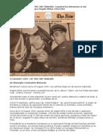 23 August 1944 - De Trei Ori Tradare