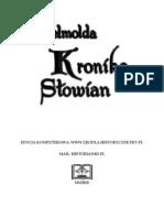 Helmhold - Kronika Słowian.pdf