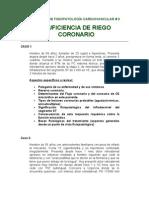 15 - SEMINARIO DE FISIOPATOLOGÍA CARDIOVASCULAR