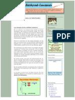 Configuración electrónica y la Tabla Periódica