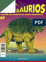 Dinosaurios #57
