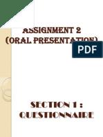 Assignment 2 Bbi 2420