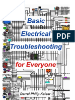 Basic Electrical Troubleshooting for Everyone (Gnv64)