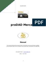 ProDAD Mercalli 3 0 En