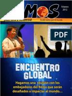 Revista Vamos - Conferencia Misionera