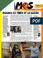 Revista Vamos -  Iglesia y Misiones