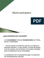 IPD diseño participativo