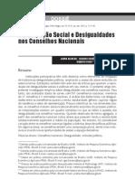Participação social e desigualdades nos conselhos nacionais.pdf