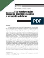 Democracia. transformações passadas, desafios presentes e perspectivas futuras.pdf