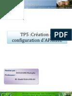Création et configuration de DNS