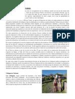 Historia Del Valle Del Fuego