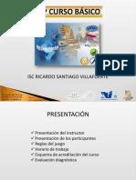 Presentación Curso PHP DGEST V1.13