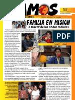 Revista Vamos - La Familia en Misiones