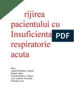 Ingrijirea pacientului cu Insuficienta respiratorie Ingrijirea pacientului cu Insuficienta respiratorie acuta acuta.doc