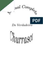 89836435 Manual Completo Do Churrasco