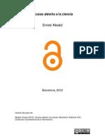 2012 Acceso Abierto Epi Uoc Vfinal Autor