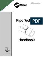 Miler-Pipe Welding Handbook