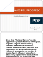 12 Claves