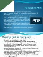Mihail Bahtin