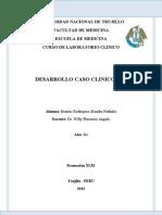 Caso Clinico N4