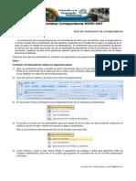 Manual1Guiadecombinarcorrespondencia2007