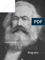 Wheen, F., Karl Marx. Biografia