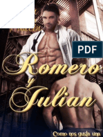 Romeo y Julian-Brynn Paulin